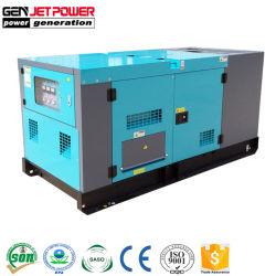 Yanmar 3 цилиндров дизельного двигателя генераторах 8 квт 10квт портативные генераторы молчания