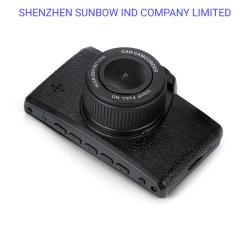 1080P車のダッシュのカメラ車DVR