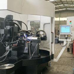 ماكينة تجليخ بشفرة الشفرة مشفرة ذات المنشار الدائري عالية الدقة CNC