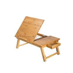 Kleiner faltbarer Laptop-Schreibtisch-Standplatz-Laptop-Bett-Computer-Klapptisch