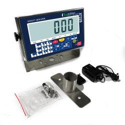 Wegende Indicator van de Schaal van het Gewicht van het Roestvrij staal van X722s de OIML Goedgekeurde Digitale
