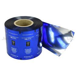 Zakje voor automatisch Plastic Masker verpakking Filmrol samengesteld verpakkingsmateriaal