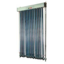 نظام منزلى منفصل مجمع للطاقة الشمسية ضغط تقسيم المنقسم من الألومنيوم النوع