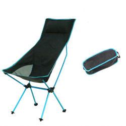 Campeggio esterno sedia pieghevole Ultralight pesca portatile Spiaggia Sedie Luna Camping Travel picnic Tools Ultralight sedia pieghevole Esg15096