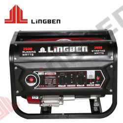 generatore portatile di Genset Astra Corea dei motori di potere della benzina della benzina 337ml