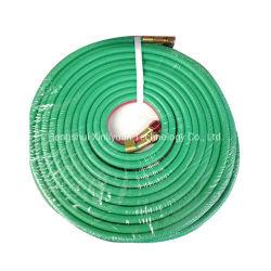 Doppio tubo flessibile di flessione flessibile del propano dell'acetilene & dell'ossigeno