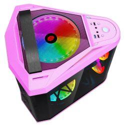 USB3.0 USB2.0のデザイン賭博のコンピュータの箱を冷却しなさい