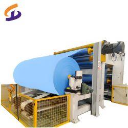 Chirurgische Kleider Rohmaterial SMS Meltblown und Spunbond Technologie Produktion Linie famouse Hersteller in China
