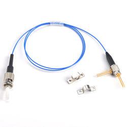 Glasvezel Tx 1430 Rx 1550nm DFB met isolator Bidi Optische modules voor Rmist en optisch communicatiesysteem en met Andere connector