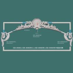 Bas prix élégant panneau décoratif coins de moulage