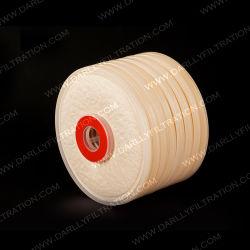 Darlly 12'' diameter cellulosevezels harsen Perlite Depth-Stack filtercartridge Voor een wijndrank