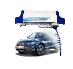 Schwingen-Arm-Auto-Unterlegscheibe-Selbstreinigung-Noten-freie Auto-Wäsche-Maschine Qingdao-Touchless einzelne