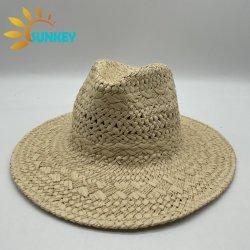 Design a buon mercato Man Beach Estate Panama Straw Hat