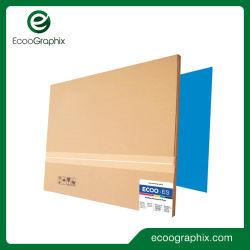 Ecoographix 단 하나 층 Alumium 열 오프셋 긍정적인 인쇄 CTP 격판덮개