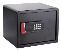 Tiger Caja de seguridad con cerradura electrónica para la Protección de archivos Hotel Familiar (HP-HD30E)