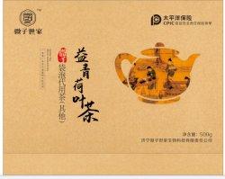 В области здравоохранения Weizishijia чай