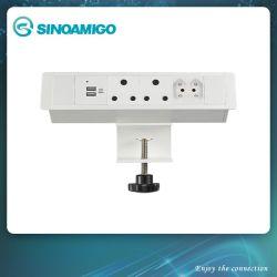 Универсальный источник Sinoamigo розетки с помощью зарядного устройства USB