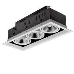 15 W * 3 Led-Grill-Punktlicht Für Wohngebiete