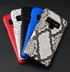 PC011 Samsung Galaxy S8/S9/Plus/ملاحظة 8/ملاحظة 9 حماية متميزة لغطاء الحالة حقائب هواتف رفيعة جلدية