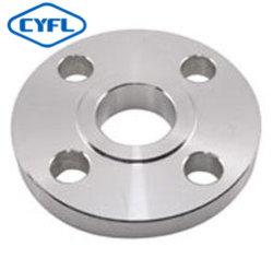 الصلب الخاص غير القياسية فلانج مضمون الجودة سعر مناسب SS الصب شفة من الفولاذ المقاوم للصدأ