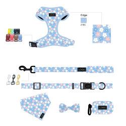 2021 مصمم جديد لمنتجات الحيوانات الأليفة أزياء السلامة مخصص القط قابل للضبط عدة الكلاب/ملحقات الحيوانات الأليفة