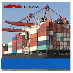 Transport van China naar Somalië in goede Groothandel Zeevracht