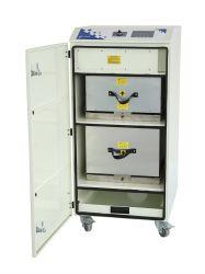 Pour la Collection de Poussière Laser Pure-Air 1300*900mm en acrylique de découpe laser CO2/bois/papier/plastique