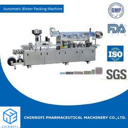 L'aluminium et plaquettes thermoformées en PVC machine d'emballage