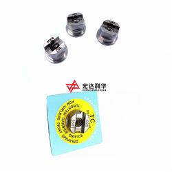 페인트 용사 및 코팅용 고충격 평탄 분무 노즐 자동차 제조