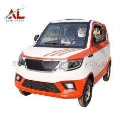 Asse anteriore adulto elettrico di Seater dell'automobile elettrica 2 della mini automobile di Al-Yx per l'automobile elettrica