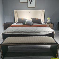 شماليّة أمريكا أسلوب غرفة نوم أثاث لازم [مدرن] أثاث لازم بالجملة لأنّ إستعمال بينيّة