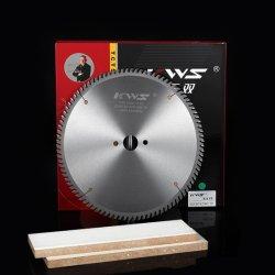 Effeciency alta corte de madera con punta de carburo de tungsteno Hoja de sierra circular para la aplicación de múltiples