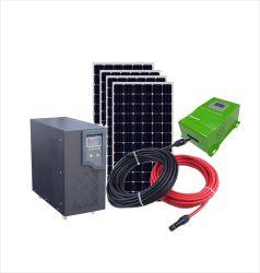 10kw desligado Cinge a energia solar comercial de sistemas