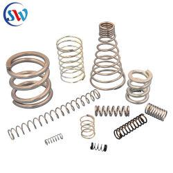 Precisão personalizado de Aço Inoxidável/ Aço Carbono da bobina de compressão/ Torção da Mola de Tensão