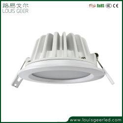IP44 15 واط، سقف LED، آلة تثبيت الإضاءة عند الإنزالة