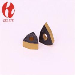 Wnmg080408-zt Fonte Kelite Zhuzhou célèbre Produits de qualité supérieure