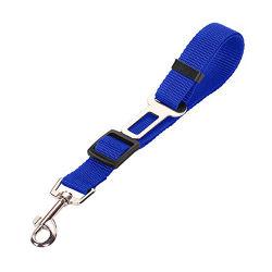 2 пакеты нейлоновые сдержанность безопасность Пэт собака ремня безопасности автомобиля