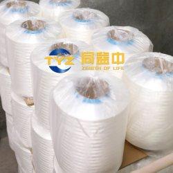 Fios de PE/ UHMWPE fibra/PE/fibra a fibra de polietileno para Corda