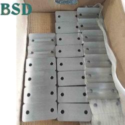 جودة عالية الجودة جودة الجودة قطع غيار ماكينات التفريز CNC