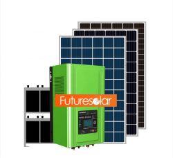 Futuresolar off-grid Panel Solar de 300 vatios sistema para su uso en casa