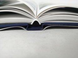 الكتيب الترويجي شركات طباعة الكتب غلاف صلب مخصص الصين نشر وكيل
