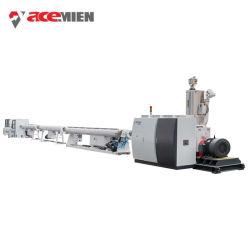 PE PP PVC Plastic Pipe Extrusion machine Production Line China Voor het aftappen van water
