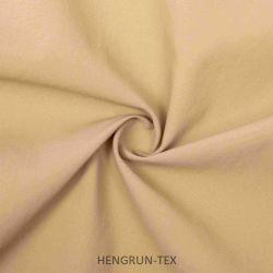 Wasserdichte, Recycelte Gewebte Strickjacke Aus Polyester/Nylon/Spandex-Druck Mantel Stoff für einheitliche Kleidung