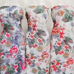 100% полиэстер восковой печати ткань воскообразный антикоррозионный состав для африканских производителей матрицы печати для леди платья тканью