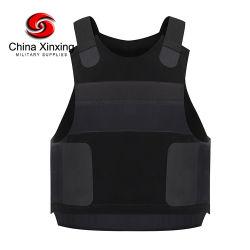 Custom Bullet доказательства куртка баллистических органа броня военных тактических полицейских оборудование Нип Stage IIIA Anti-Stab пуленепробиваемых майка для продажи