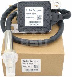 크라이스라 12V 834mm를 위한 68227468AA 산화 질소 NOX 센서 5wk9 7360
