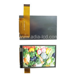 "3.5 "" TFT LCD 의 TFT 전시, 접촉 위원회"