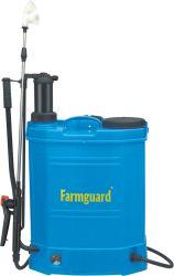 Agricoltura 2 di Farmguard 18L 20L in 1 spruzzatore manuale elettrico di potere di disinfezione dell'antiparassitario della mano della batteria dello zaino