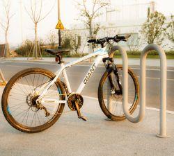 Горячий мобилизации черный два уровня предприятия на велосипеде подставка для велосипедов