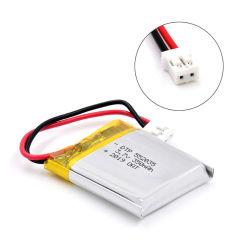 電気ヒートロッドのためのリチウムイオン電池3.7V 350mAh